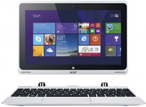 Het Windows 8.1 besturingssysteem.